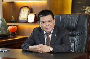 Khởi tố cựu Chủ tịch BIDV Trần Bắc Hà