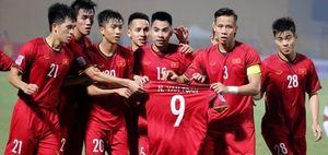 Báo Hàn Quốc: 'Thế hệ vàng' tuyển Việt Nam sẽ tạo kỳ tích