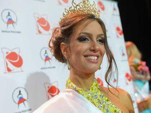 Những điều chưa biết về Hoa hậu Mockva kết hôn với Vua Malaysia