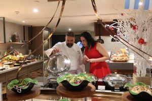Thưởng thức ẩm thực Argentina tại Hà Nội