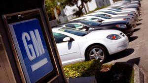 Một loạt nhà máy của General Motors sắp đóng cửa