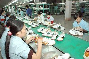 CPTPP sẽ đưa kim ngạch ngành da giày tăng mạnh