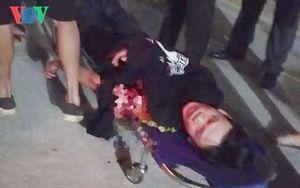 Hỗn chiến kinh hoàng ở Điện Biên, 4 người trọng thương