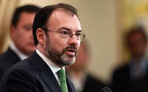 Mexico bác bỏ yêu cầu của Mỹ về việc giữ chân người di cư