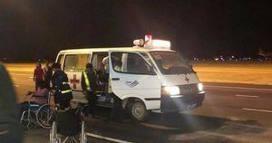 Nóng: Vietjet phản hồi nhanh vụ việc máy bay gặp sự cố khi tiếp đất tại sân bay Buôn Ma Thuột