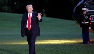 Ông Trump tính đóng vai gì ở Hội nghị G20?
