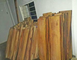 Giám đốc thủy điện Sông Tranh 3 chứa gỗ không rõ nguồn gốc