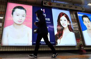 Phụ nữ Hàn Quốc: Thoát khỏi 'vẻ đẹp hoàn hảo'