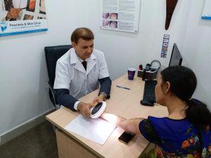 Kiểm soát hiệu quả bệnh vẩy nến bằng thảo dược ở giai đoạn ổn định
