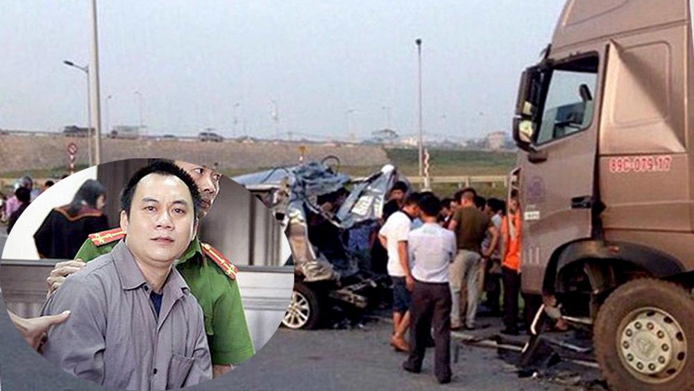 Xe Innova đi lùi trên cao tốc: Hủy 2 bản án của tòa Thái Nguyên