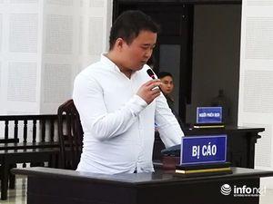 Đà Nẵng: Hướng dẫn viên Trung Quốc chuyên… trộm cắp lĩnh án 9 tháng tù
