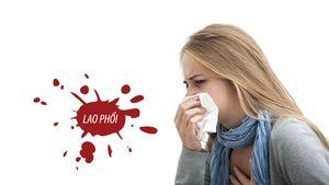 6 dấu hiệu cảnh báo bệnh lao phổi và cách phòng tránh