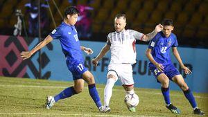 Stephan Schrock: 'Ngòi nổ' đáng gờm của Philippines tại AFF Suzuki Cup 2018