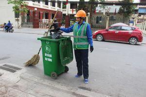 Hà Nội là địa phương đầu tiên trong cả nước kiểm kê khí nhà kính
