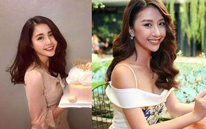 Nữ sinh Ngoại Thương có gương mặt giống hệt Quỳnh Anh Shyn khiến bao chàng trai muốn tìm đường 'vào team em'