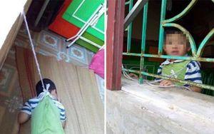 Vụ bé trai 4 tuổi bị trói, cột vào cửa sổ: '2 cô giáo đã thừa nhận hành vi
