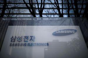 Công nghệ màn hình cong của Samsung bị lén bán cho Trung Quốc