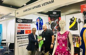 7 gian hàng Việt tham gia Hội chợ nguồn hàng tại Australia 2018