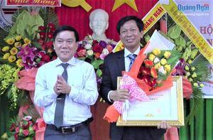 Bệnh viện Tâm thần Quảng Ngãi kỷ niệm 10 năm hoạt động