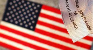 87% hàng từ Trung Quốc bị ảnh hưởng trong cuộc chiến thương mại với Mỹ