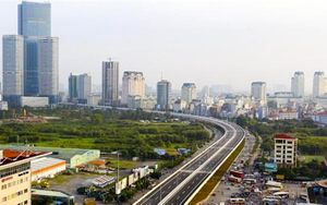Thu hút FDI vào Việt Nam 11 tháng: Hà Nội vượt lên dẫn đầu
