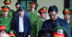 Xét xử đường dây đánh bạc nghìn tỷ đồng: Tòa tuyên án, hai cựu tướng công an phải vào phòng y tế