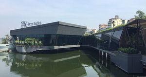Hà Nội sẽ xử lý nhà hàng Bay Buffet trên hồ Tây