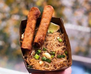 10 món ăn hấp dẫn cho cổ động viên khi đến Philippines xem AFF