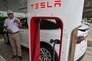 Các nhà sản xuất ô tô điện sẽ cung cấp quyền truy cập dữ liệu khách hàng cho Trung Quốc