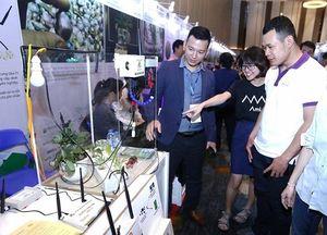Phát triển hệ sinh thái địa phương gắn với các sản phẩm bản địa
