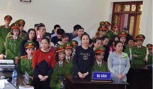 9 bị cáo lãnh án tử trong đường dây ma túy 'khủng' từ Sơn La về Hà Nam tiêu thụ