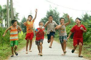 FrieslandCampina thực hiện khảo sát quy mô trên 18.000 trẻ Đông Nam Á