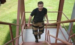 Mỹ chi mạnh tay để hoàng thành 'đồng phục siêu nhân' cho binh sĩ