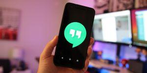 Google sẽ khai tử ứng dụng Hangouts vào năm 2020