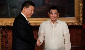 Trung Quốc và chiến lược 'tước Philippines khỏi tầm ảnh hưởng Mỹ': 'Mối tình nồng' sẽ kéo dài được bao lâu?