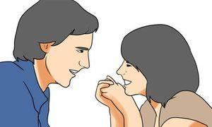Sáng cười: Chồng mừng hụt vì người thứ ba