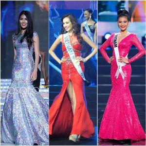Lịch sử Hoa hậu Việt bị chơi xấu tại các đấu trường nhan sắc quốc tế