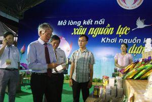 'Đồng Tháp một địa phương khởi nghiệp'