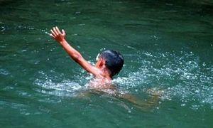 Tìm thấy thi thể 1 trong 2 trẻ đuối nước mất tích tại Quảng Ngãi