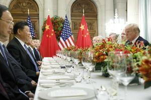 Đột phá sau cuộc đàm phán Mỹ-Trung tại G-20
