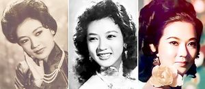 Công bố những thước phim tài liệu quý về NSƯT Thanh Nga
