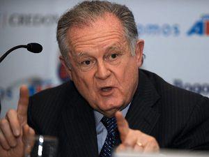 Tỷ phú ngân hàng Colombia mất 1 tỷ USD vì 2 án mạng bí ẩn