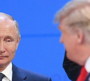 Không nên kỳ vọng vào cuộc gặp với ông Trump, hội nghị G-20 là nơi ông Putin gặp 'nguy hiểm'?
