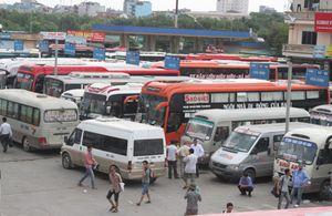Hà Nội sẽ đầu tư hàng loạt bến xe mới
