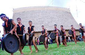 Du lịch cộng đồng - 'Đòn bẩy' phát triển kinh tế cho đồng bào dân tộc thiểu số Gia Lai