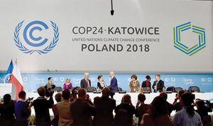 WB tài trợ 200 tỉ USD chống biến đổi khí hậu