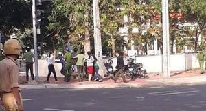 Nổ súng tại trụ sở phường ở Gia Lai, 1 người chết, 1 bị thương