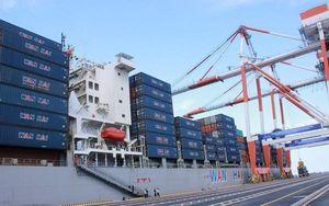 Giá dịch vụ cảng biển sẽ tăng từ 1/1/2019