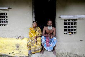 Cuộc sống trên hòn đảo sắp biến mất ở Ấn Độ