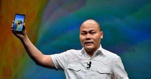 3 tháng bán được 10.000 chiếc Bphone 3, CEO Tử Quảng đã chứng minh mình 'nổ có căn cứ'